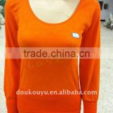 Fashion mommy thermal underwear