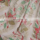 China Manufacturer Customized 150cm Width Organza