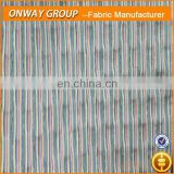 Onway Textile hatchi polyester knitted fabric , bird eye mesh fabric composite plate fabric , sweater / jersey fabric