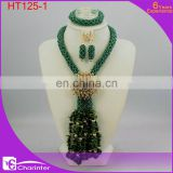 hot sale handmade beaded jewelry set HT125-1