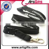 Factory direct sale good quality lanyard in different mock up