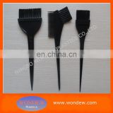 Plastic hair dye brush / tint brush /Hiar dying combs