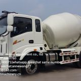 factory Direct salesConcrete mixer - tanker