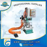 Pneumatic Medal making machine badge button making machine factory direct sale