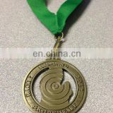 Factory making metal Marathon medal with custom design