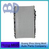Best Quality Heat Radiator Fan Aluminum Brazing Radiator For 19010-RNB-A01