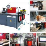 JPMX-503ESK CNC Hydraulic Copper Busbar Fabrication Machines