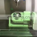 3 axis 4 axis 5 axis cnc vertical milling machining center