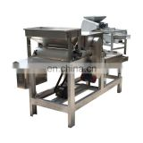 Roasted Peanut Crushing Machine