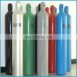 Fully Wrapped Composite Cylinders Australian G Size 50L Liquid Oxygen/Nitrogen/Argon/CO2 Gas Cylinder For Sale