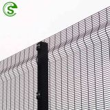 2.5m high 358 security fence for Mafeking South Africa