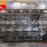 engine cylinder block 6754-21-1310 cylinder block for PC200-8