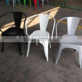 2016 Hot sale outdoor furniture durable metal chair                                                                                                         Supplier's Choice