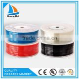 High quality soft PU hose,TPU air brake hose,polyurethane tubing