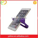 New Dual-Use Finger grip Phone Holder for Mobile Phone/Pad