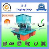 High output low consumption 400/500/600 concrete paver block making machine                                                                         Quality Choice