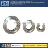 CNC machining stainless steel ring,cnc machining motorcycle parts                                                                         Quality Choice