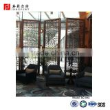 Modern design laser cut outdoor metal screen for decoration                                                                                                         Supplier's Choice