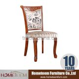 Solid wood dining room chair style in antique furniture                                                                         Quality Choice