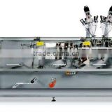Agrochemial Packaging Machine YF-180 with auger filler