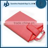 14 inches full wrapped thick high elastic memory foam buffer seismic protect laptop cushion bag