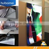super slim backlit LED tension fabric face light boxes                                                                                                         Supplier's Choice