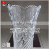 High Quality flower vase painting designs Products from glass vase Suppliers