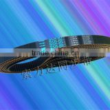 gt2 timing belt High quality Timing Belt Automotive Timing Belt Rubber Timing