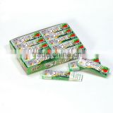 Yineng flavored chew stick chewing gum