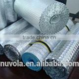 Fireproof EPE Foam Aluminum Bubble Film Insulation Building Material