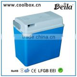 beila OEM car and home refrigerator, fridge freezer