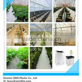 Poly Plastic grow bags manufacturer