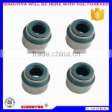 CG125 green Engine Valve Stem Oil Seal,valve oil seal from alibaba china