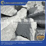 Carbon block /carbon / carbon anode scrap provided for burning ceramic factory