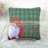 PLUS new x'mas design funny pillow case high quality colorful pillowcases pillow cover