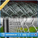 For Security chain link fence stainless steel used chain link fence for sale for fence plastic