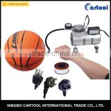 220v 110v 100psi Sport Ball balloon electric inflator