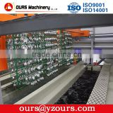 Electroplating equipment, zinc plating machine