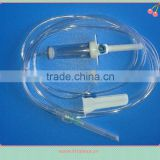 Disposable medical disposable disposable medical consumable material multi specification infusion device medical sterile syringe