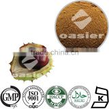 Aescin Horse Chestnut Seed Anti-tissue edema Horse Chestnut Extract tested by HPLC