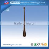 Wholesale high quality and factory price 868MHz GSM external rubber duck antenna with PL and SMA connector