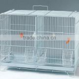 Iron Wire Breeding Bird Cage