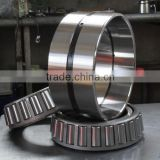 factory price carbon steel ball prelubricated tapered roller bearing 31072