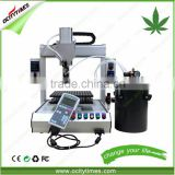 Ocitytimes High quality co2 cartridge filling machine Wholesale cigarette tube filling machine