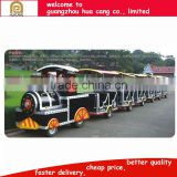 China electric trackless train amusement park equipment wholesale