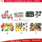 Wholesale high quality kids educational toys magnetic toys small plastic toys for baby