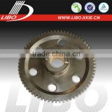 motorcycle engine parts 250cc starter gear for zongshen