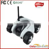 R22814 Iphone/Ipad/Android WiFi Controlled iSpy Vedio Car Cloud Companion Plus Spy Camera Wifi