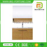 `Different size and different color MDF material white bathroom cabinet mirror                                                                                                         Supplier's Choice