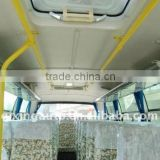 NEW 25 seater city bus in low luxury bus price
